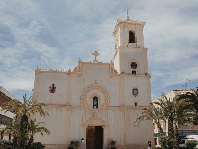 La boda de Sergio y Marina en Torre Pacheco, Murcia 29