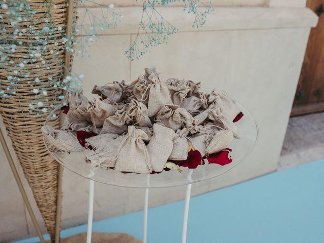 La boda de Sergio y Marina en Torre Pacheco, Murcia 30