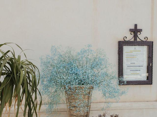 La boda de Sergio y Marina en Torre Pacheco, Murcia 31