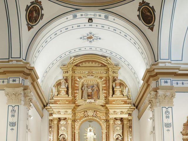 La boda de Sergio y Marina en Torre Pacheco, Murcia 38