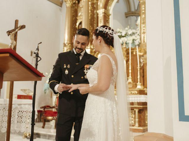 La boda de Sergio y Marina en Torre Pacheco, Murcia 40