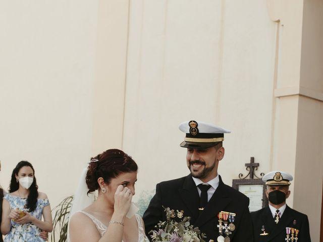 La boda de Sergio y Marina en Torre Pacheco, Murcia 45