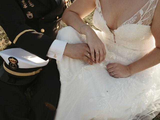 La boda de Sergio y Marina en Torre Pacheco, Murcia 53