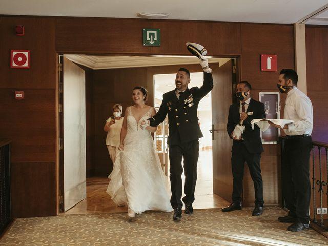 La boda de Sergio y Marina en Torre Pacheco, Murcia 54