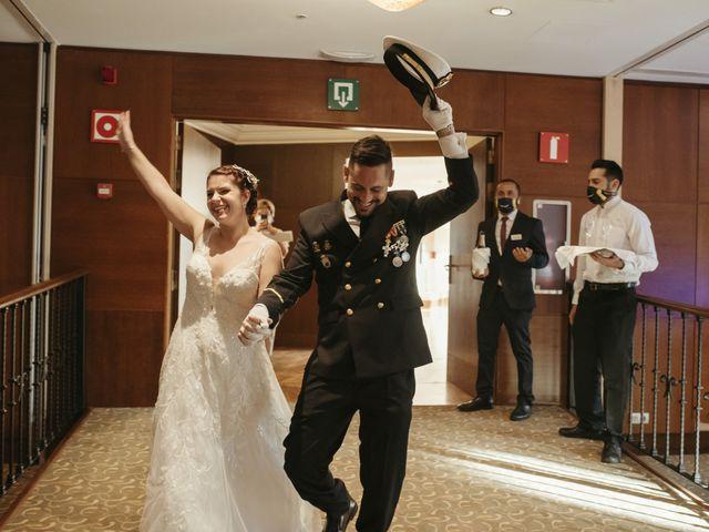 La boda de Sergio y Marina en Torre Pacheco, Murcia 55