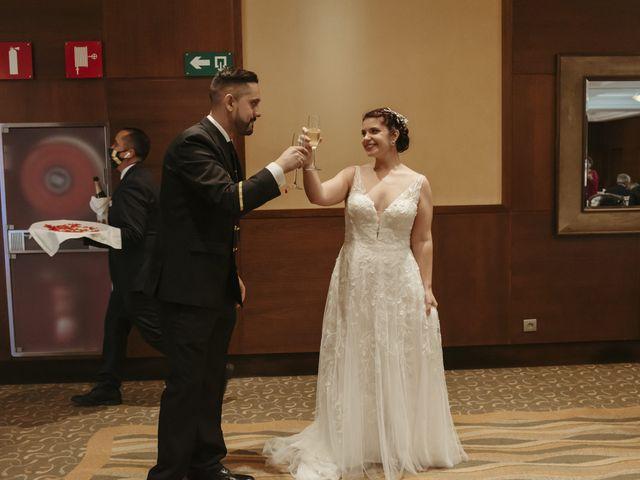 La boda de Sergio y Marina en Torre Pacheco, Murcia 56
