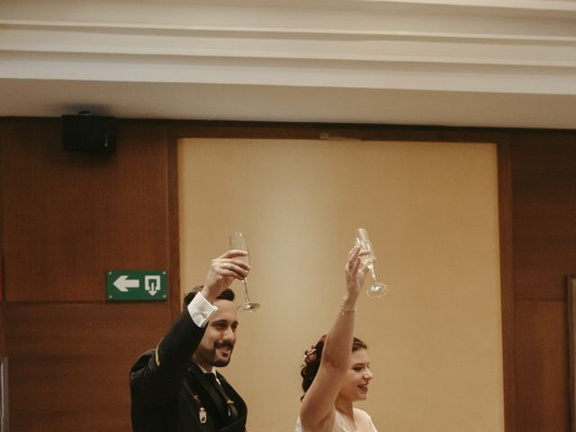 La boda de Sergio y Marina en Torre Pacheco, Murcia 57
