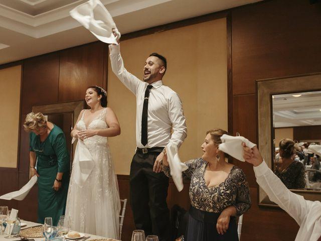 La boda de Sergio y Marina en Torre Pacheco, Murcia 62