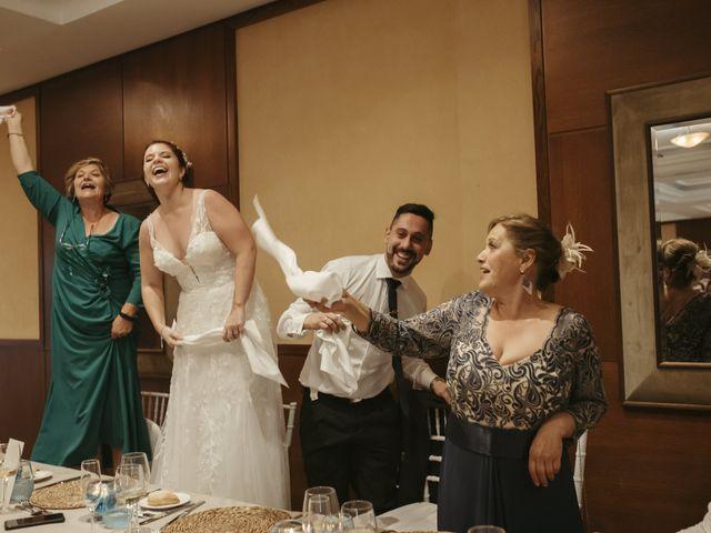 La boda de Sergio y Marina en Torre Pacheco, Murcia 64