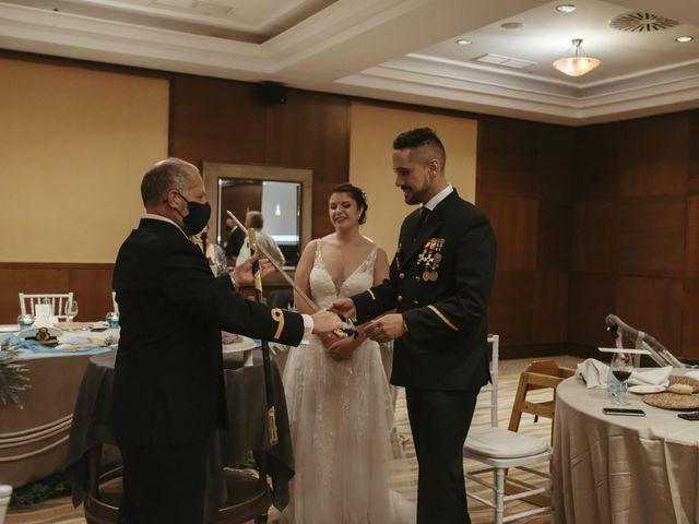 La boda de Sergio y Marina en Torre Pacheco, Murcia 65