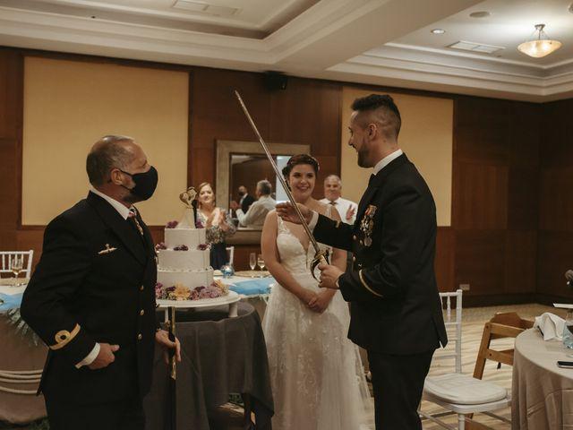 La boda de Sergio y Marina en Torre Pacheco, Murcia 66