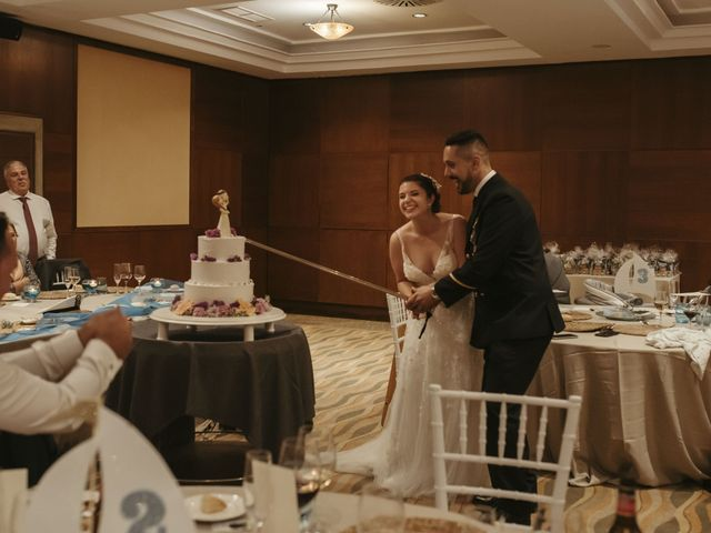 La boda de Sergio y Marina en Torre Pacheco, Murcia 67