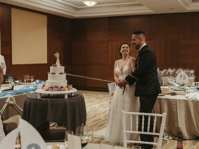 La boda de Sergio y Marina en Torre Pacheco, Murcia 68