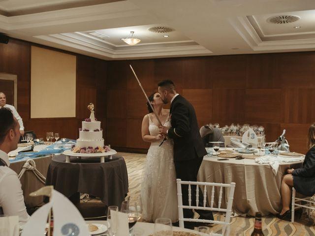 La boda de Sergio y Marina en Torre Pacheco, Murcia 69