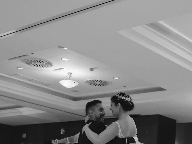 La boda de Sergio y Marina en Torre Pacheco, Murcia 70