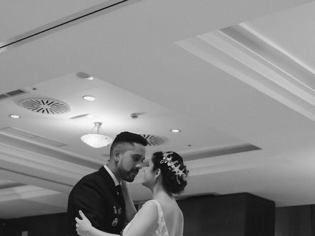 La boda de Sergio y Marina en Torre Pacheco, Murcia 71
