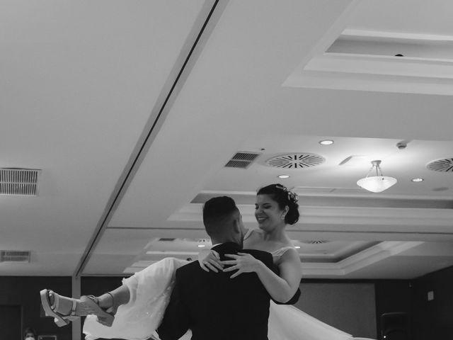 La boda de Sergio y Marina en Torre Pacheco, Murcia 72