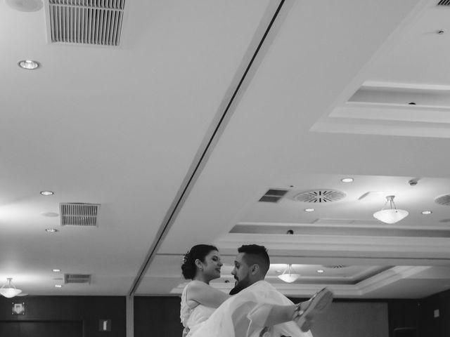 La boda de Sergio y Marina en Torre Pacheco, Murcia 73