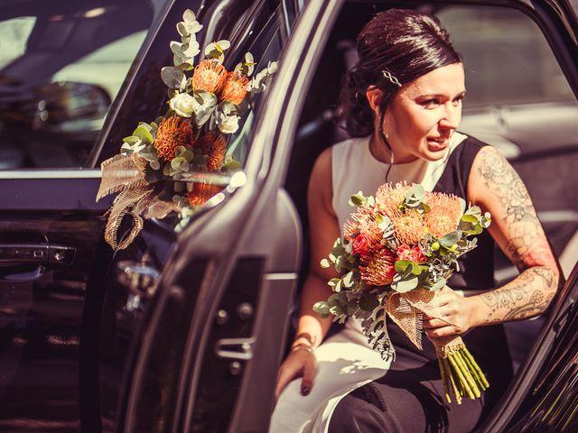 La boda de Laiane y Gorka en Loiu, Vizcaya 12