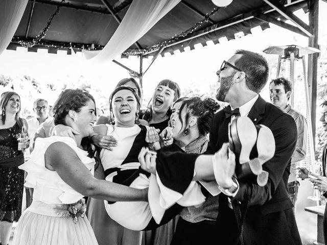 La boda de Laiane y Gorka en Loiu, Vizcaya 16