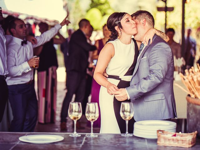 La boda de Laiane y Gorka en Loiu, Vizcaya 22