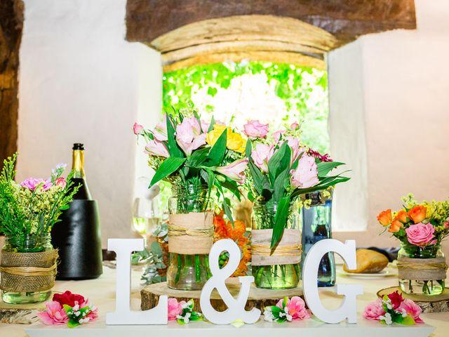 La boda de Laiane y Gorka en Loiu, Vizcaya 23
