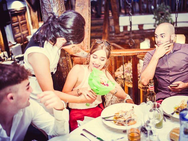 La boda de Laiane y Gorka en Loiu, Vizcaya 26