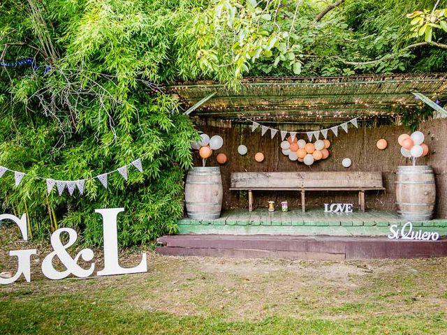 La boda de Laiane y Gorka en Loiu, Vizcaya 30