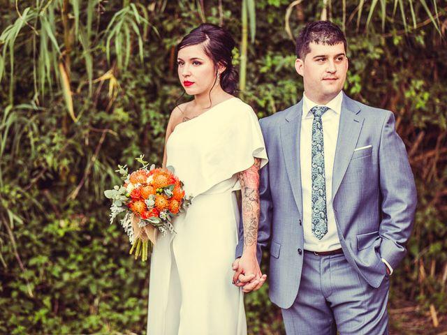 La boda de Laiane y Gorka en Loiu, Vizcaya 33