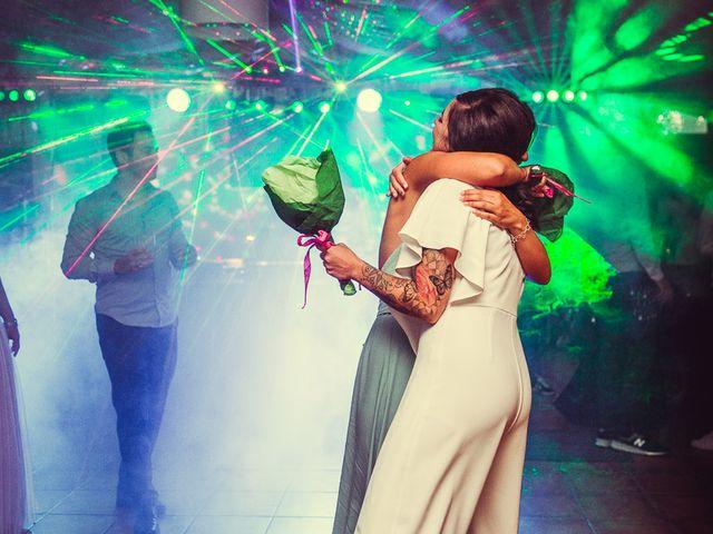 La boda de Laiane y Gorka en Loiu, Vizcaya 41