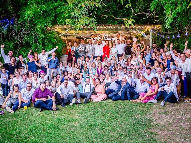 La boda de Laiane y Gorka en Loiu, Vizcaya 45