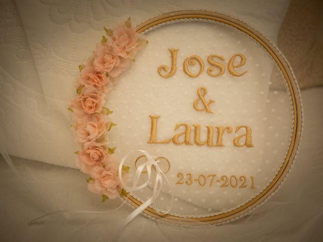 La boda de José y Laura en Chiclana De La Frontera, Cádiz 4