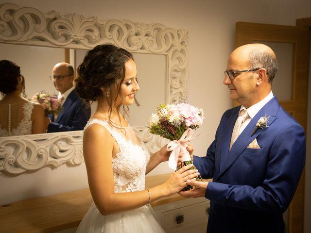 La boda de José y Laura en Chiclana De La Frontera, Cádiz 11