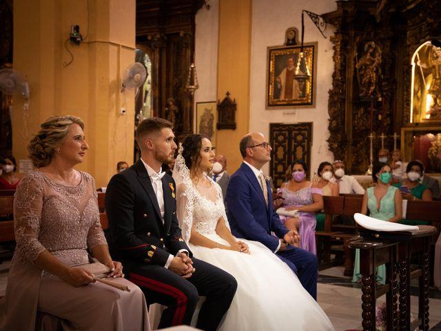 La boda de José y Laura en Chiclana De La Frontera, Cádiz 15