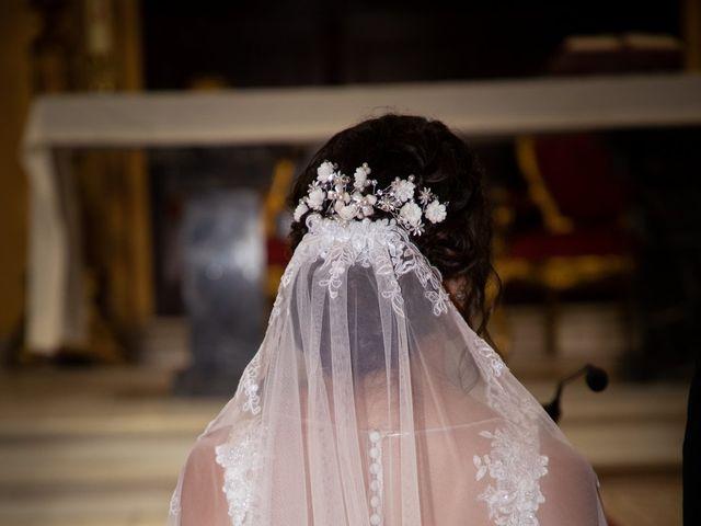 La boda de José y Laura en Chiclana De La Frontera, Cádiz 22