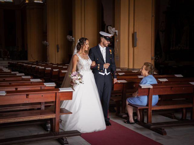 La boda de José y Laura en Chiclana De La Frontera, Cádiz 26