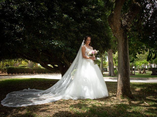 La boda de José y Laura en Chiclana De La Frontera, Cádiz 30