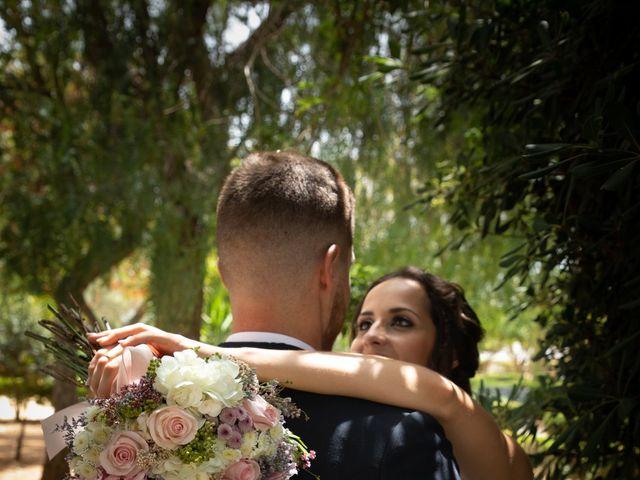 La boda de José y Laura en Chiclana De La Frontera, Cádiz 31