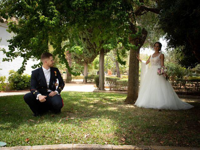 La boda de José y Laura en Chiclana De La Frontera, Cádiz 32