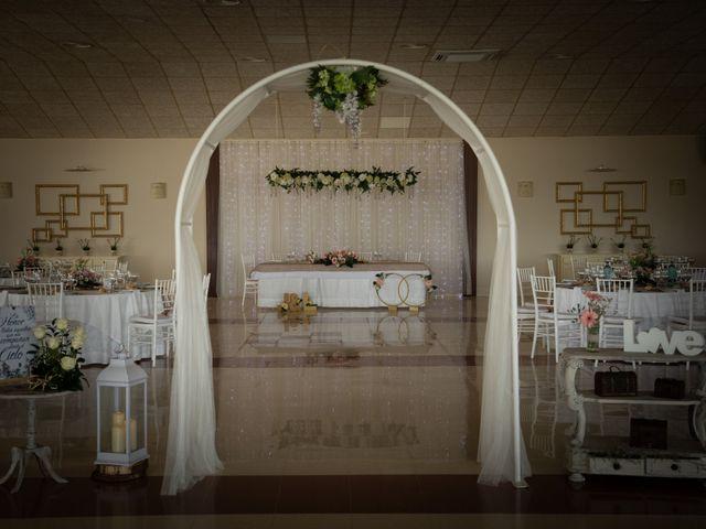 La boda de José y Laura en Chiclana De La Frontera, Cádiz 38