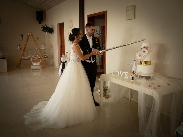 La boda de José y Laura en Chiclana De La Frontera, Cádiz 41
