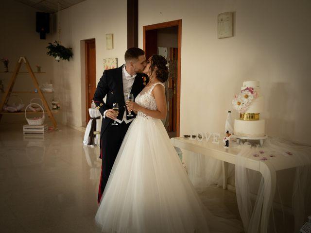 La boda de José y Laura en Chiclana De La Frontera, Cádiz 42