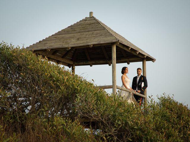 La boda de José y Laura en Chiclana De La Frontera, Cádiz 51