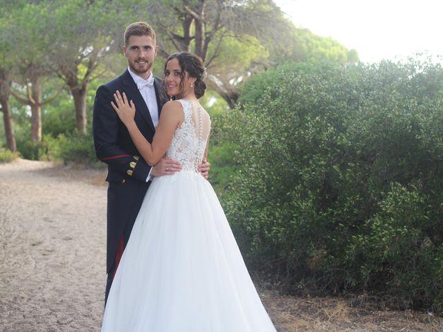 La boda de José y Laura en Chiclana De La Frontera, Cádiz 57
