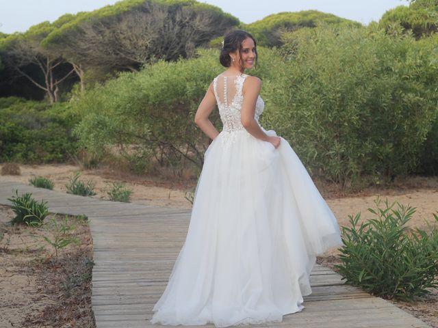 La boda de José y Laura en Chiclana De La Frontera, Cádiz 58