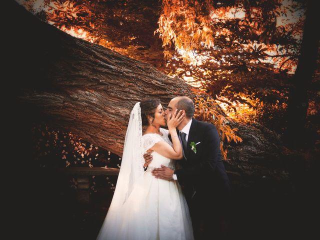La boda de Raúl y Teresa en Carrizo De La Ribera, León 2