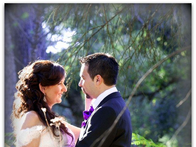 La boda de Luis y Esther en Moguer, Huelva 3