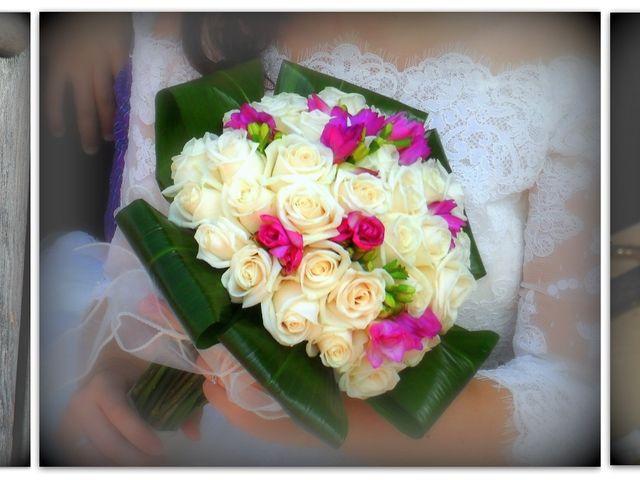 La boda de Luis y Esther en Moguer, Huelva 1