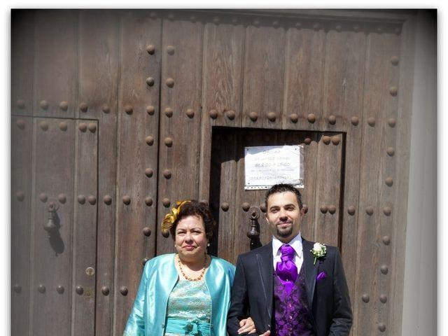 La boda de Luis y Esther en Moguer, Huelva 5