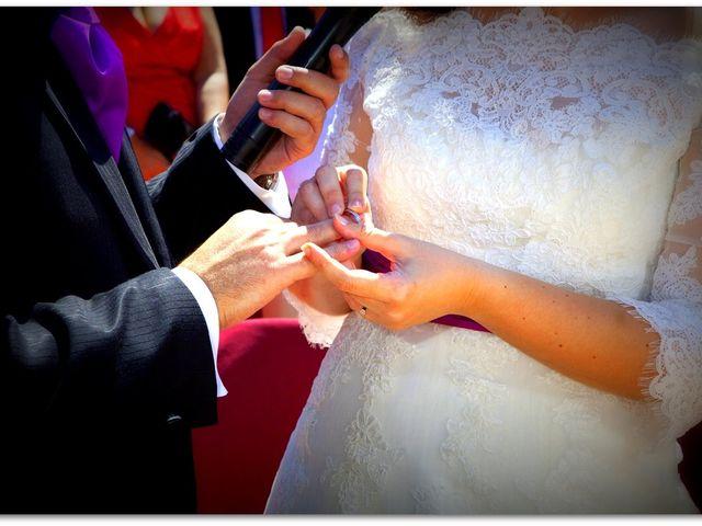 La boda de Luis y Esther en Moguer, Huelva 11